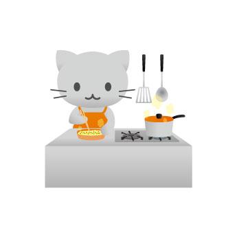 【お料理代行について】ご用意いただきたい調理器具や調味料など。参考までにご覧くださいませ。